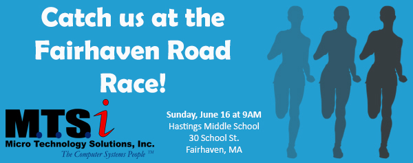 Fairhaven Road Race