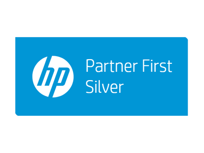 Partner First Silver Insignia